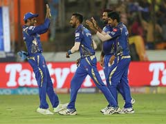 Indian Premier League 2018: Winless Mumbai Indians, Delhi Daredevils Clash In Key Game