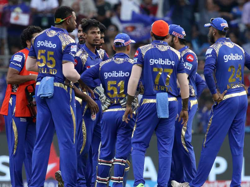 IPL Highlights, Mumbai Indians vs Royal Challengers