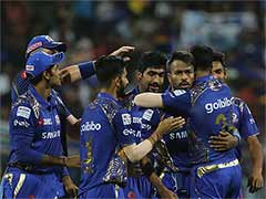 IPL Live Cricket Score, Mumbai Indians vs SunRisers Hyderabad: MI Win Toss, Elect To Bowl vs SRH