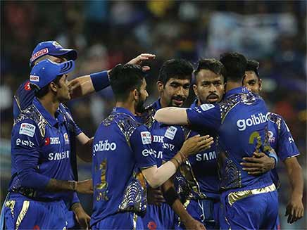 IPL Live Cricket Score, Mumbai Indians vs SunRisers Hyderabad: MI Stutter In Run-Chase vs SRH
