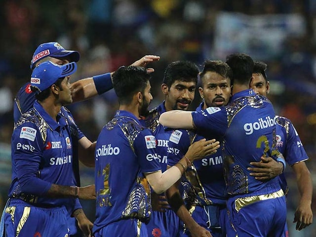 IPL Highlights, Chennai Super Kings vs Mumbai Indians: Evin Lewis, Rohit Sharma Help Mumbai Beat Chennai