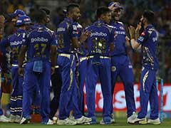 IPL 2018: Mumbai Indians Face Tough Test From Sunrisers Hyderabad