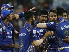 IPL 2018: मुंबई इंडियंस ने आरसीबी को 46 रन से हराया, काम नहीं आया विराट कोहली का संघर्ष