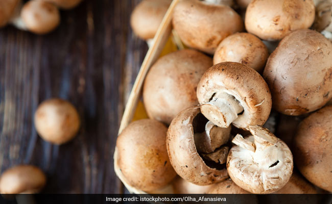 Mushrooms May Help Manage Diabetes: Try These Foods Too