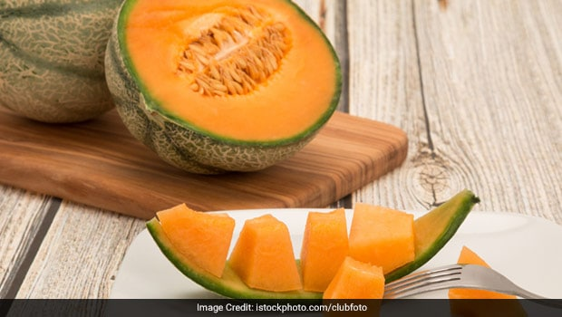 5 Easy Muskmelon (Kharbuja) Recipes For Detox And Good Immunity