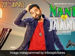 Movie Review Nanu Ki Jaanu Abhay Deol Patralekha