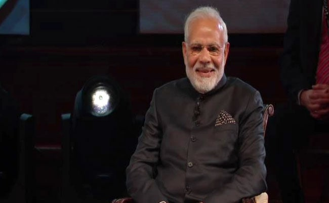 PM Modi, In London, Reveals How He Would Like People To Judge His Performance
