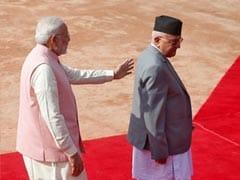 India Agrees To Open Inland Waterways, Rail Link To Kathmandu