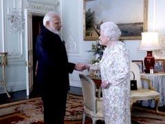 Commonwealth Heads Of Government Meeting LIVE Updates: PM Modi Attends Summit, Meets Queen Elizabeth II