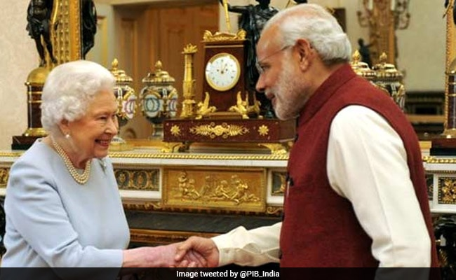 For PM Modi's UK Visit, An 'Unprecedented' Welcome Expected, Say Officials
