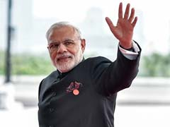 PM Modi Likely To Address Close To 20 Poll Rallies In Karnataka