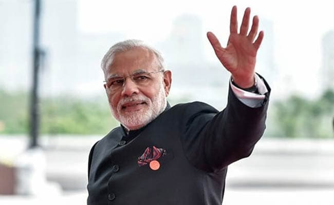 PM Modi, German Chancellor Angela Merkel To Meet For Working Dinner