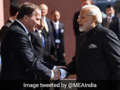 PM Modi In Sweden Highlights: Bilateral Summit, Round Table On Agenda
