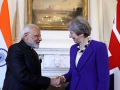 Complete List Of Agreements Signed Between India And UK After PM Modi, Theresa May Hold Bilateral Talks