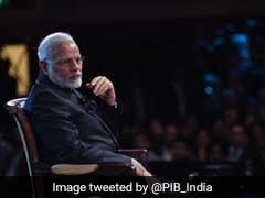PM Modi, Taunted By Opposition For Silence To Criticism, Explains