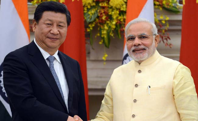 China Reaches Out To India Amid Trade War With US