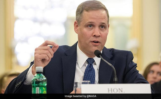 NASA's New Chief Changes Mind, Now Believes In Climate Change