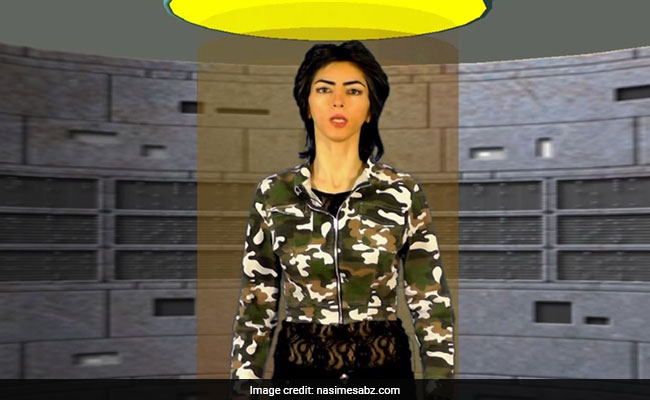 YouTube Shooter Nasim Aghdam, A Vegan Activist, Talked About 'Free Speech'