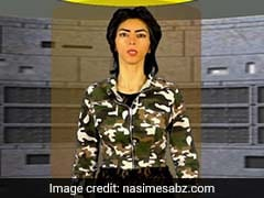"YouTube Shooter Nasim Aghdam, A Vegan Activist, Talked About ""Free Speech"""