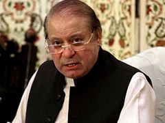 "Not A ""Dictator"" Who Will Run Away From Courts: Former Pak PM Nawaz Sharif"
