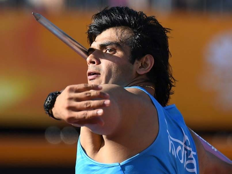 Commonwealth Games 2018: Neeraj Chopra Creates History, Wins Gold In Javelin Throw
