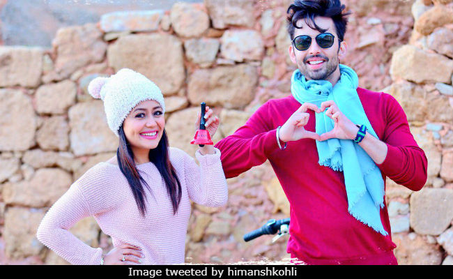Oh Humsafar: Neha Kakkar, Himansh Kohli's Love Song Is Viral With 10 Million Views
