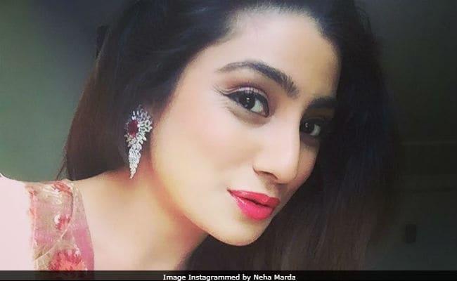 TV Actress Neha Marda Is Happy 'Small Screen Made Female Actors Bigger Stars'