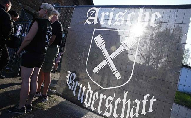 neo nazi rock festival ostritz reuters