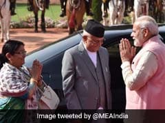 India And Nepal Have Close Ties In Defence And Security: PM Modi