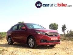 Honda Car India's Sales Dip By Almost 20% In September 2018