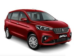 New Suzuki Ertiga Follows Toyota Innova Design Language