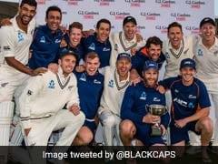 NZ vs ENG: ईश सोढ़ी और नील वेगनर की जुझारू पारियों से न्यूजीलैंड ने दूसरा टेस्ट ड्रॉ कराया, सीरीज जीती