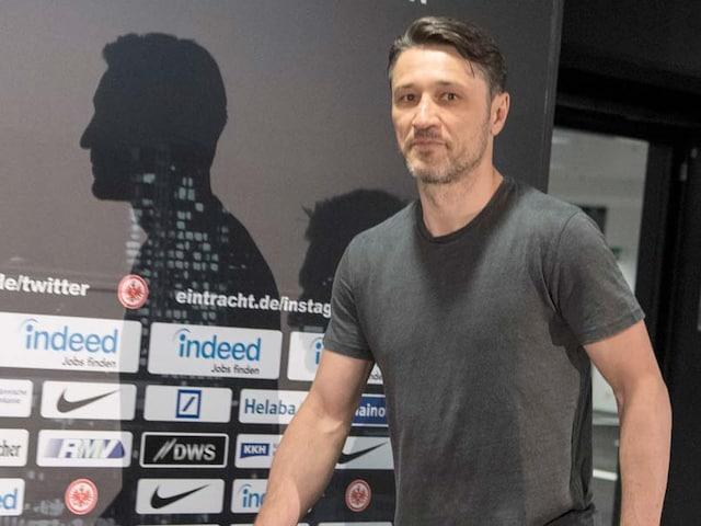 Bayern Munich Name Frankfurts Niko Kovac As Next Coach