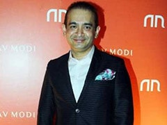 Nirav Modi In New York, Travelling With Suspended Passport: Sources