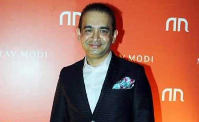 India Asked Britain About Nirav Modi's Whereabouts. They Replied