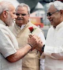 BJP नेताओं के बयान से दुखी नीतीश कुमार ने कहा- गठबंधन में 'खचपच' करने वाला विधानसभा चुनाव के बाद बुरे हाल में होगा