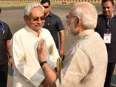 Ahead Of Centre's Anniversary Gala, 10 Reasons Why Nitish Kumar Is Upset