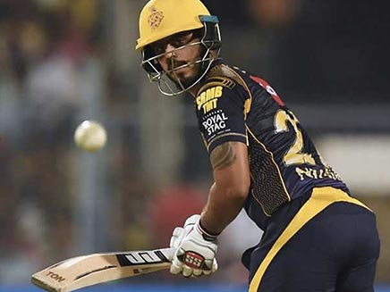 IPL 2018: Pressure Brings The Best Out Of Me, Says KKR
