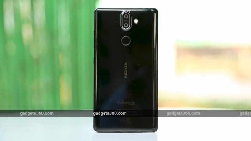 Nokia 8 Sirocco भारत आया, जानें कीमत और सारे स्पेसिफिकेशन