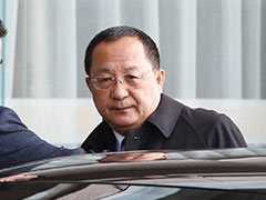 North Korea Foreign Minister Ri Yong Ho To Visit Moscow Today Amid Diplomatic Thaw