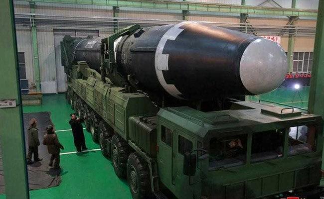 उत्तर कोरिया की सेना में हो रहे बदलावों पर है दक्षिण कोरिया की पूरी नजर