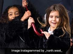 Khloe Kardashian Welcomes A Baby Girl. But First, Have A Look At Her Very Stylish Cousins
