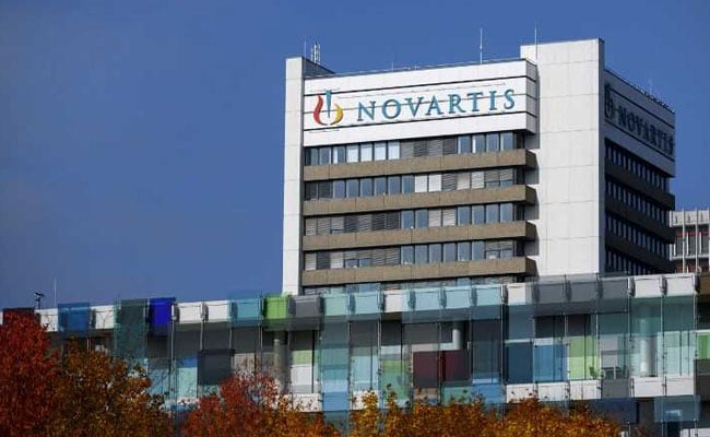 Swiss Pharmaceutical Giant Novartis To Inject $100 Million Into New Treatments For Malaria