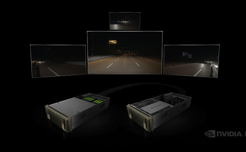 Nvidia Develops Virtual Testing Platform For Autonomous Cars