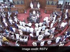 41 Newly-Elected Rajya Sabha MPs Take Oath Today