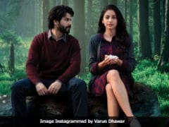 <i>October</i> Preview: Are You Ready For Varun Dhawan, Banita Sandhu's Unusual Love Story?