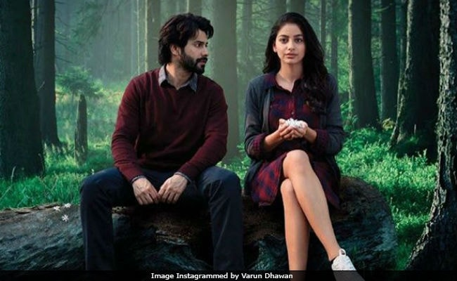 October Preview: Are You Ready For Varun Dhawan, Banita Sandhu's Unusual Love Story?