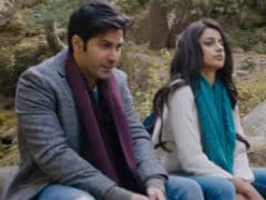 <I>October</i> Movie Review: Varun Dhawan Shines In This Exquisite Drama
