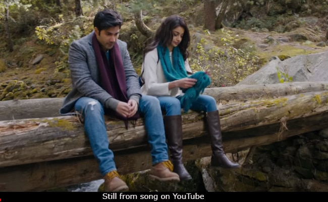 October Song Manwaa: Varun Dhawan Is Proof Love Stories Are Not Without 'Heartache'