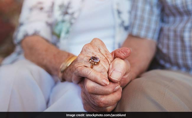 50 Years After Getting Divorced, Couple To Remarry
